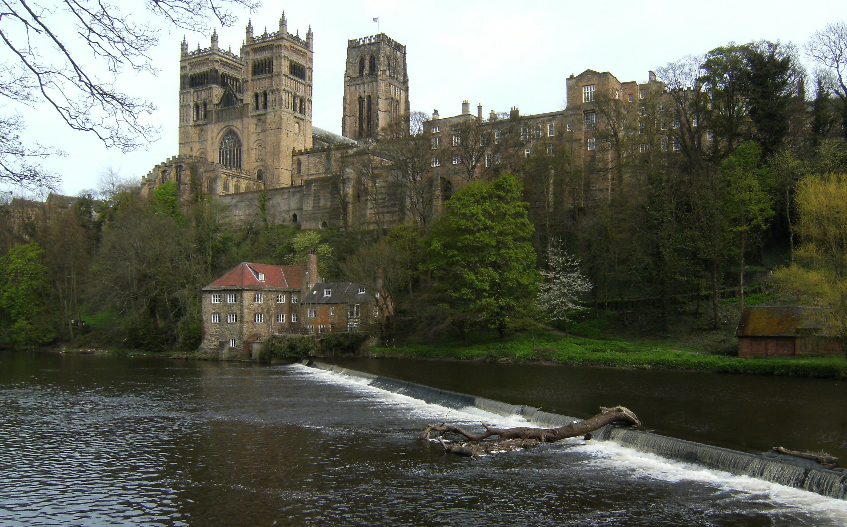 Durham Cathedral - World Heritage Site