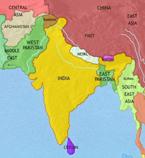 Map Of Asia In 500 Ad.India 500 Ad Related Keywords Suggestions India 500 Ad Long Tail