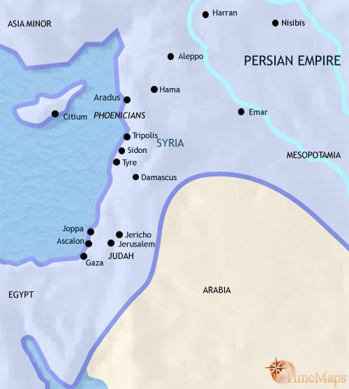 Map Of Syria At BC TimeMaps - Map of egypt 2000 bc