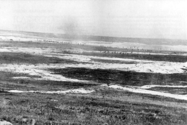 2nd battalion gordon-highlanders-crossing