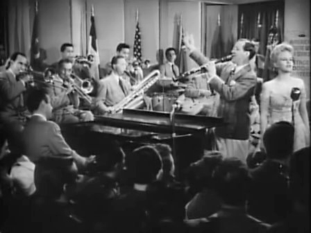 Benny goodman-and-Peggy lee