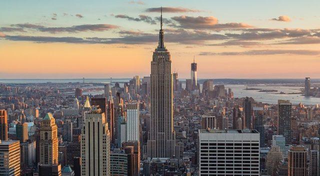 Empire-State-New-York-City