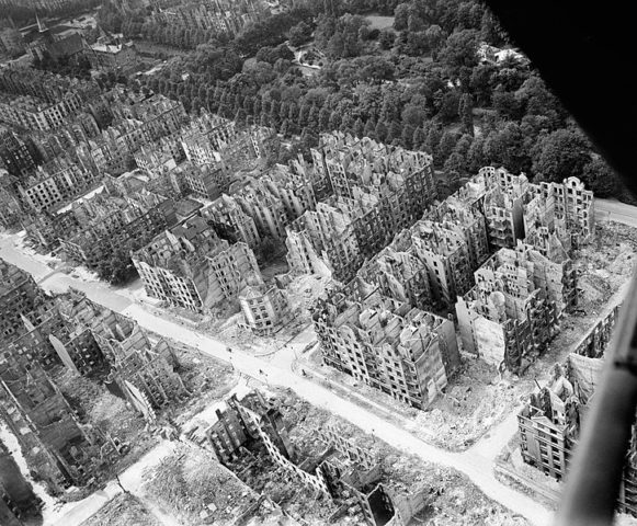 Typical-bomb-damage-in-the-eilbek-district-of-hamburg